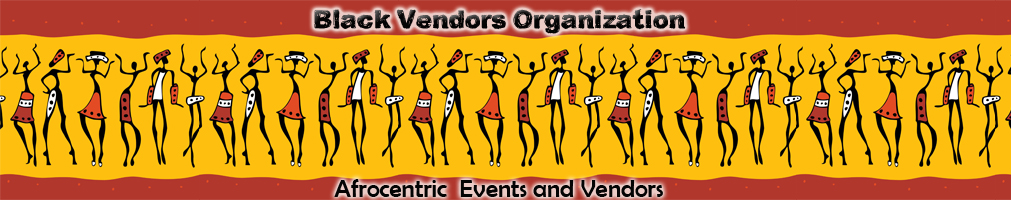 Black Vendors Organization