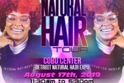 Detroit Natural Hair Expo – Detroit, MI