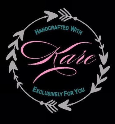 Handcrafted with Kare – Virginia