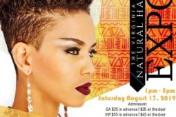 The Virginia Natural Hair Expo – Virginia Beach, VA