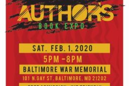 Black Authors Book Expo – Baltimore, Maryland