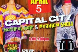 2020 Capital City Natural Hair and Health Expo- Tallahassee, FL