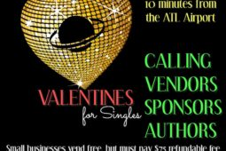 Valentines Day Party for Singles – Atlanta, GA